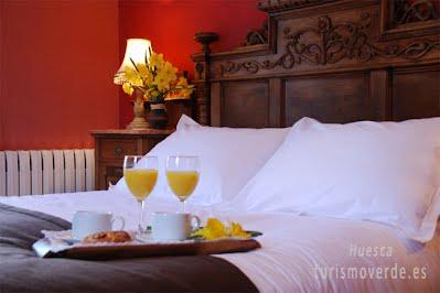 Hotel Mediodía de Plan
